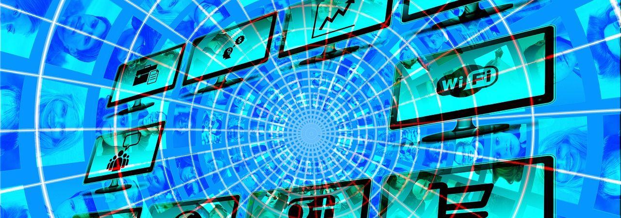 Erfassen aller Systeme im IT-Netzwerk